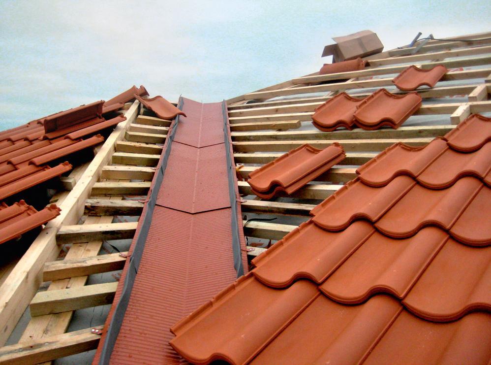 Что такое ендова на крыше фото